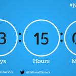 RT : 2 weeks to go! #NCW2018 #Cou...