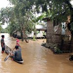 Philippines storm death toll rises to 9