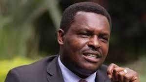 GOVERNMENT APPOINTMENTS: Tharaka Nithi Governor warns President Uhuru and DP William Ruto