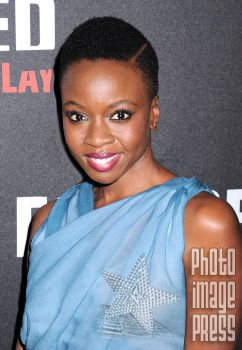 Happy Birthday Wishes to Danai Gurira!