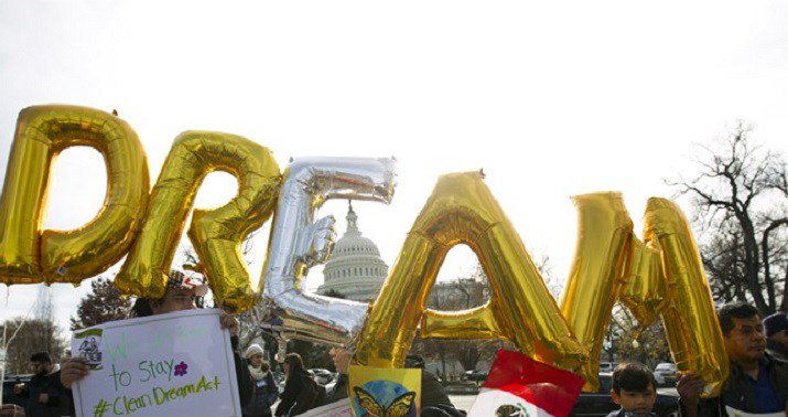 Another federal judge blocks the end of DACA… sort of