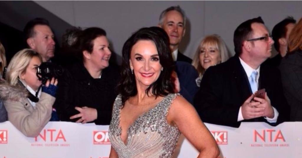 Strictly Come Dancing's Shirley Ballas reveals she wants to join Loose Women as a permanent member of the show's panel