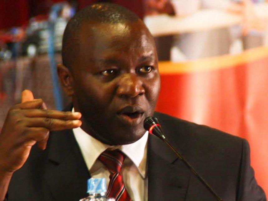 Prof. Ojienda seeks Sh75m from Bomet county as legal fees in varsity land case
