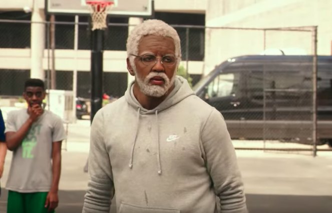 SLAMonline uncle drew