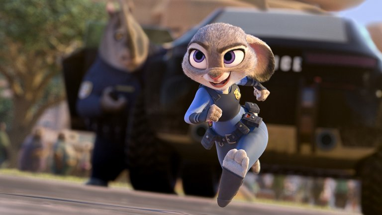 'Zootopia' lawsuit redrawn against Disney in state court