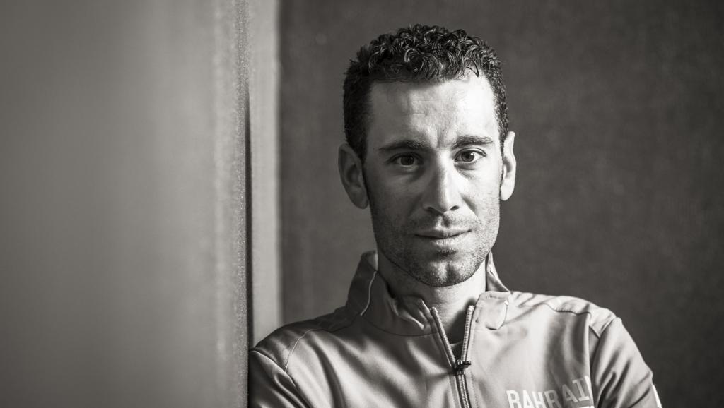 Cyclisme: A Oman, Vincenzo Nibali pense déjà à un deuxième Tour de France