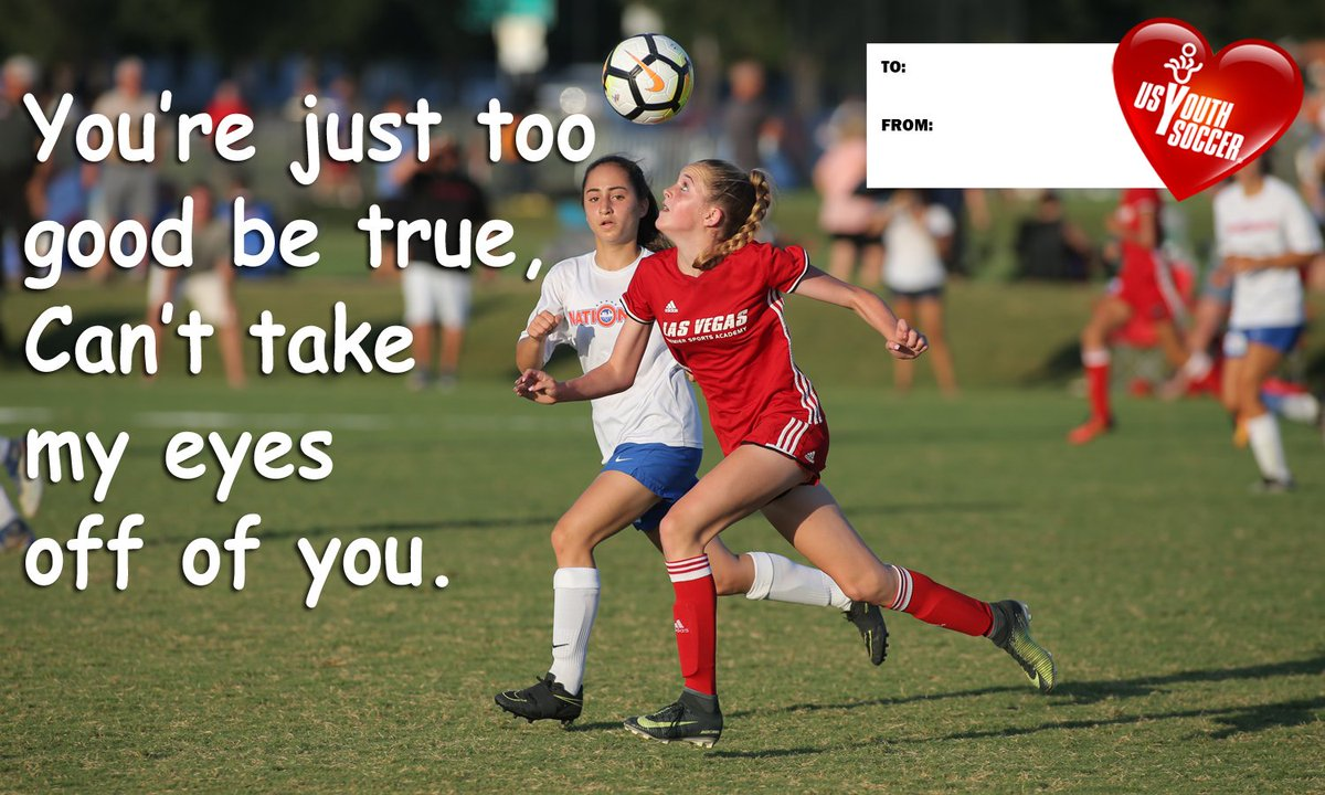Share your love of the game this #ValentinesDay. https://t.co/oJRkCPhcBg