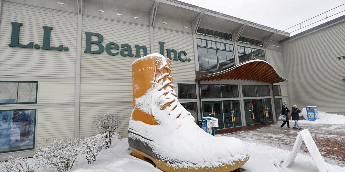 Lawsuit filed over L.L. Bean's 1-year limit on returns