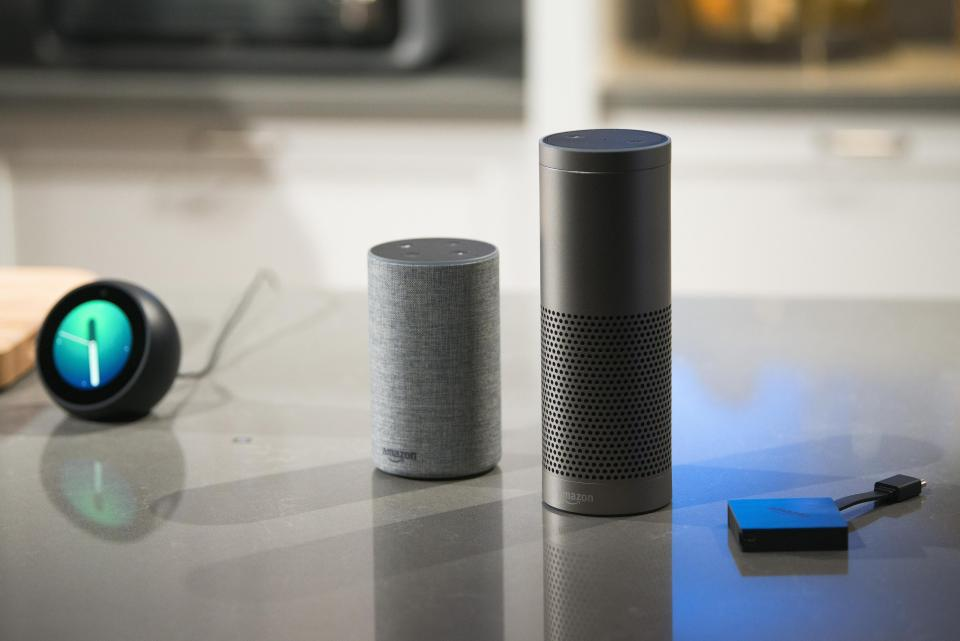 Man's Amazon Echo accidentally ordered cat food after overhearing Alexa ad