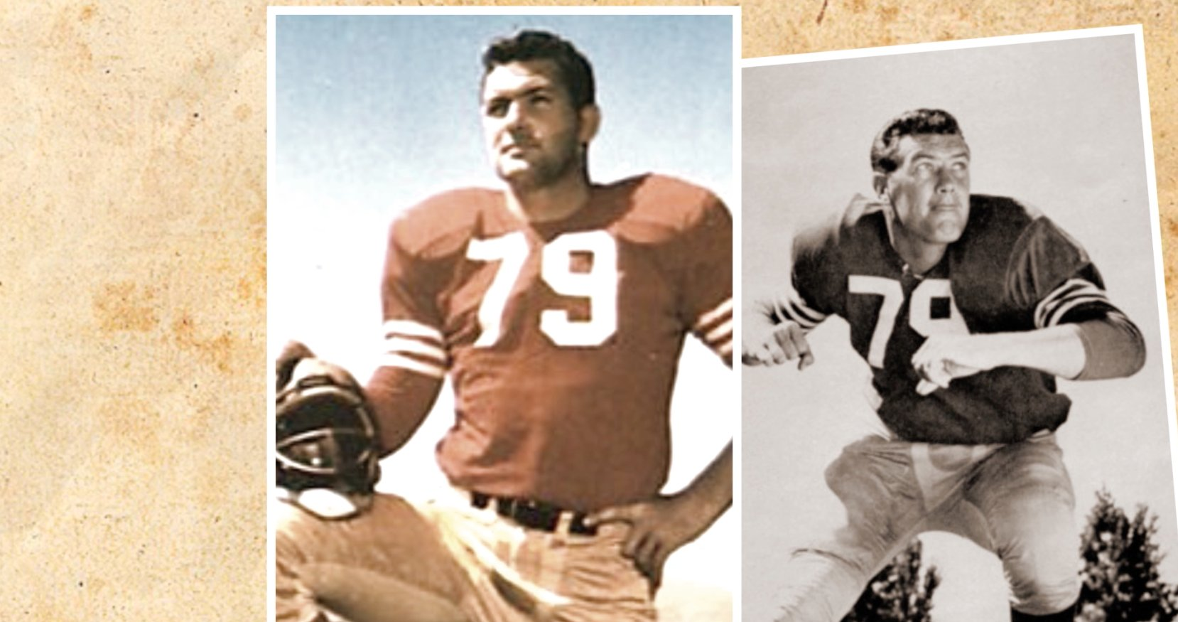 Remembering Bay Area legend, #49ers great and 1990 @ProFootballHOF inductee Bob St. Clair on his birthday. https://t.co/Hmwi0esIX6