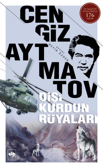 Ruhum öylesine boş ve soğuk!  #DişiKurdunRüyaları #CengizAytmatov  #KitapDelisi https://t.co/bRW6QRWmsx