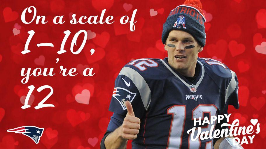 TB♥️12  More #Patriots Valentines: https://t.co/0pANI19CD5 https://t.co/aH5tDuCiE8