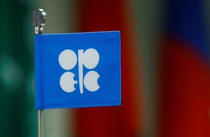 Physical oil market sends warning to OPEC: Rout might not be over