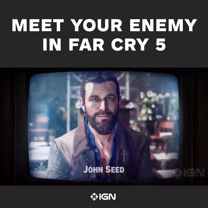 IGN farcry5