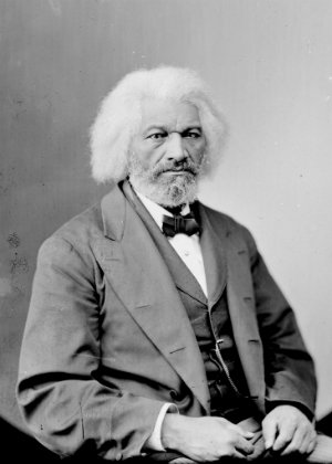 Thank you, Frederick Douglass, for the gift of your wisdom. You will forever be regarded as one of the great founders of our country. #FrederickDouglass200 #BlackHistoryMonth https://t.co/8UGVA4gjKb