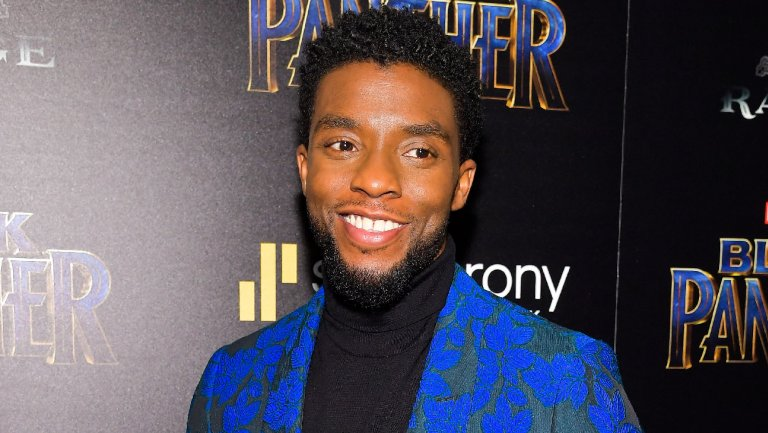 BlackPanther stars on carving out their own path in Marvel