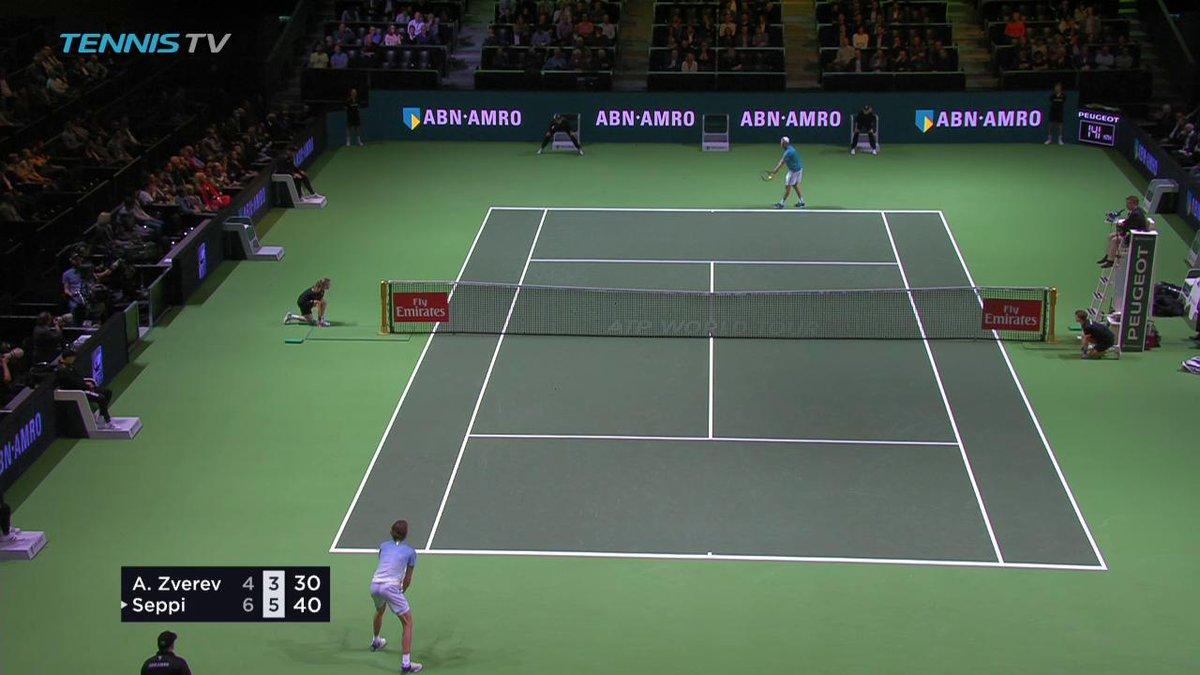 TennisTV zverev
