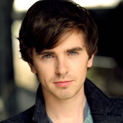 Happy Birthday To Freddie Highmore!