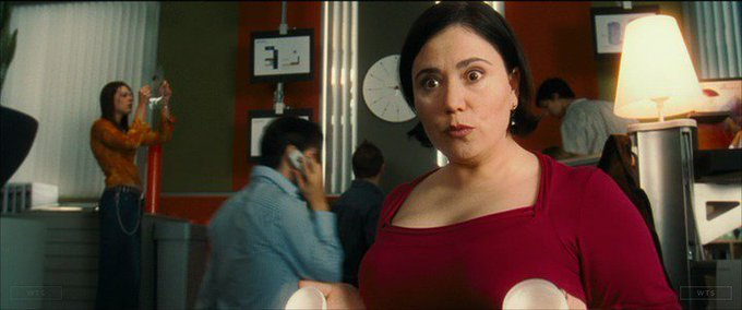 Happy Birthday to Alex Borstein who turns 47 today! Name the movie of this shot. 5 min to answer!