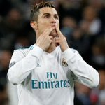 Champions League: Cristiano Ronaldo double helps Real Madrid in comeback win over PSG