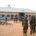 Mandera police kill two KDF soldiers in friendly fire