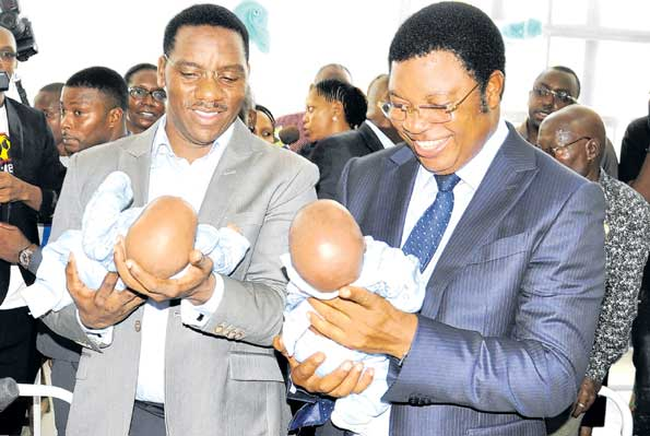 Revealed: Amana hospital set for major expansion