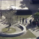 At least 20 injured in Florida high school shooting