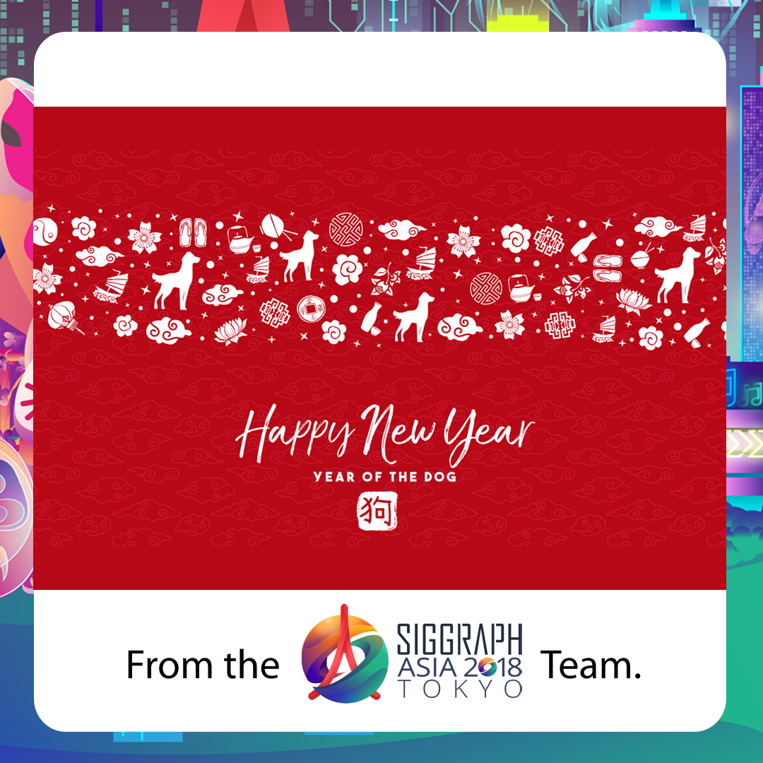 Wishing all our techies a happy & prosperous Lunar New Year! #happyholidays https://t.co/jwdkIsCXPm