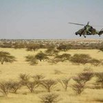 French forces kill at least 10 jihadists in Mali: Military sources
