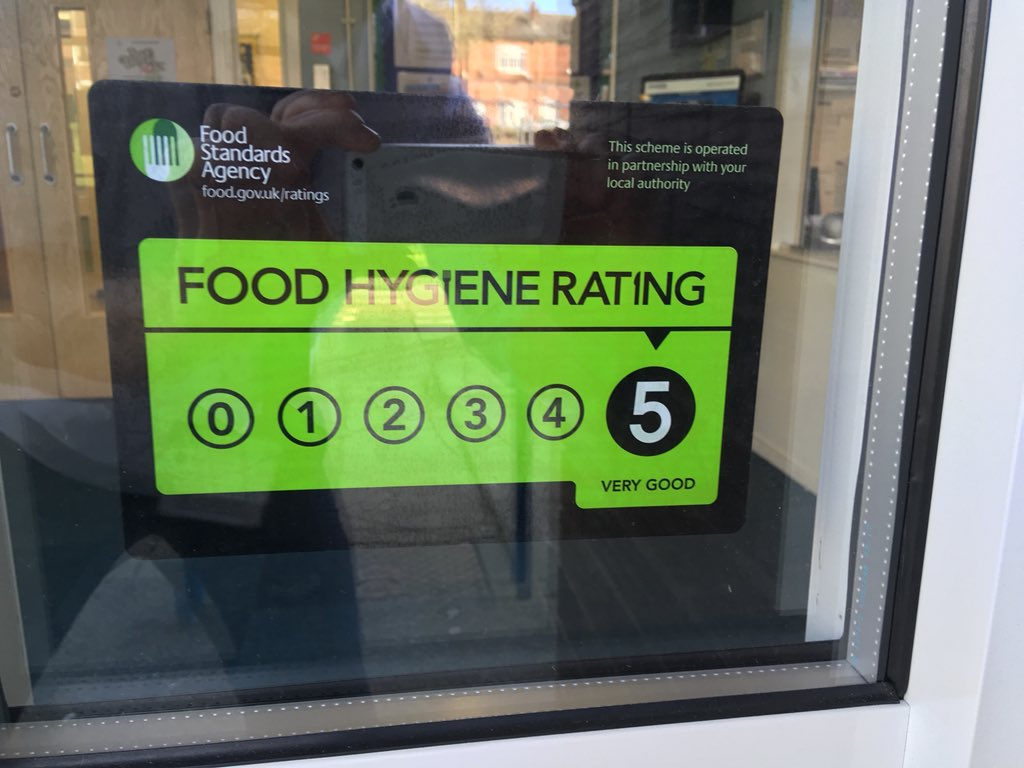 test Twitter Media - An outstanding five star rating for our catering service! https://t.co/lQRn2tcWN6