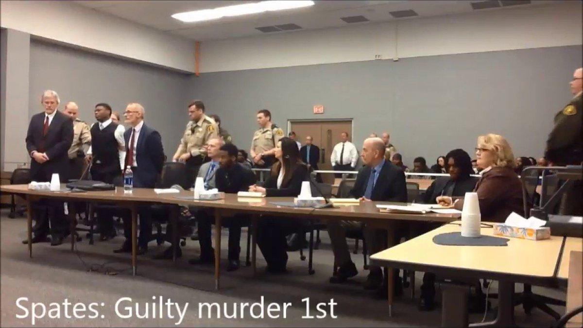 Verdict in Logan Ave. homicide trial, Feb. 9, 2018