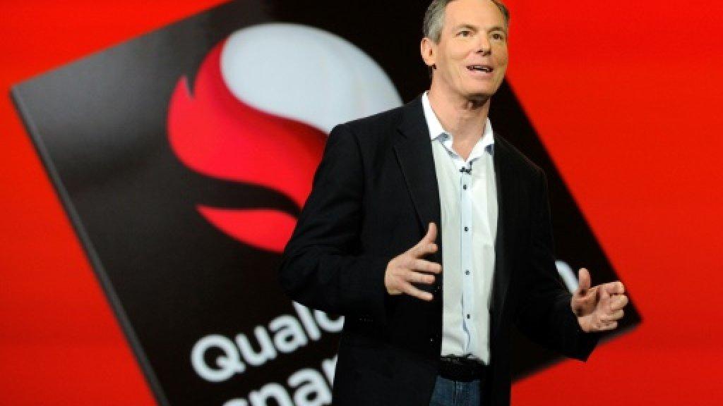 Qualcomm mulls 'next steps' in Broadcom takeover bid