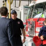 Heart attack victim reunited with first responders who saved his - | WBTV Charlotte