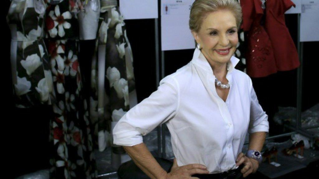 Top 10 trends at NY Fashion Week
