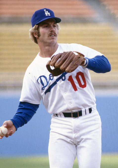 Happy Birthday! Ron Cey