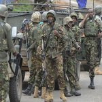 Kenyan forces kill 3 Al-Shabaab terrorists