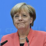 Merkel to host Turkish PM amid protests by opposition groups