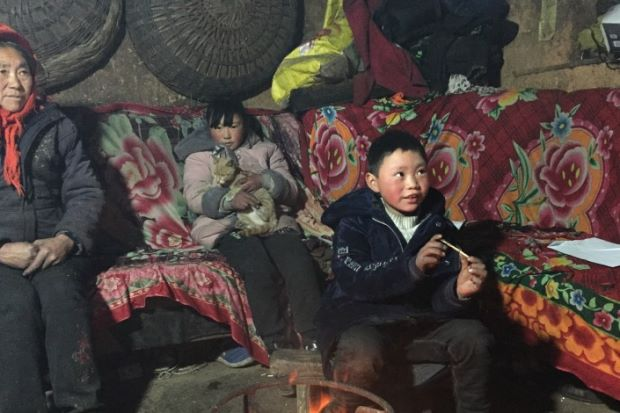 'Come back to scold me, Mum': China's 'Ice Boy' Wang Fuman's Lunar New Year wish - ASEAN/East Asia