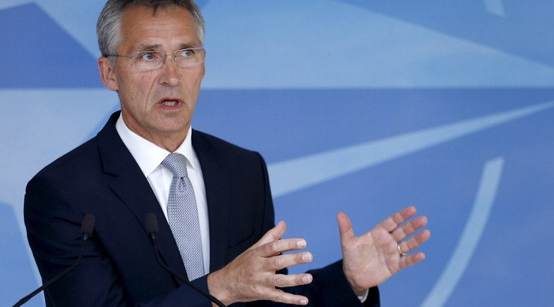 NATO chief to meet with Lavrov at Munich Security Conference – official