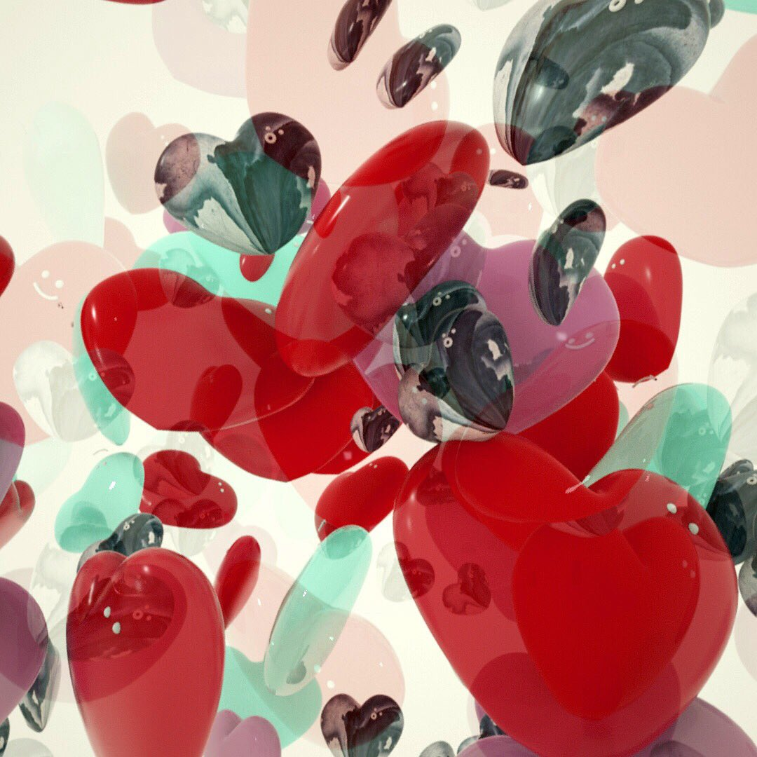 #LoveIsLoveEveryDay