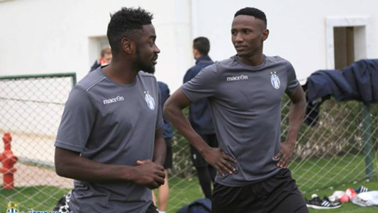 Former Gor Mahia players bow out of Albanian Cup