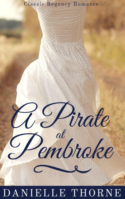 Nominate A Pirate at Pembroke & Enter to Win $25! #giveaway (Ends 3/15) ~ Deliciously Savvy