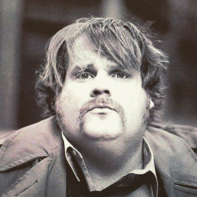 Happy birthday, Chris Farley.