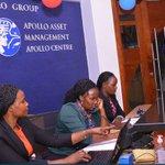 Kenyan APA Insurance optimizes claims processes with IBM