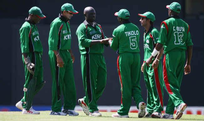 Kenya cricket team underperformes in Namibia