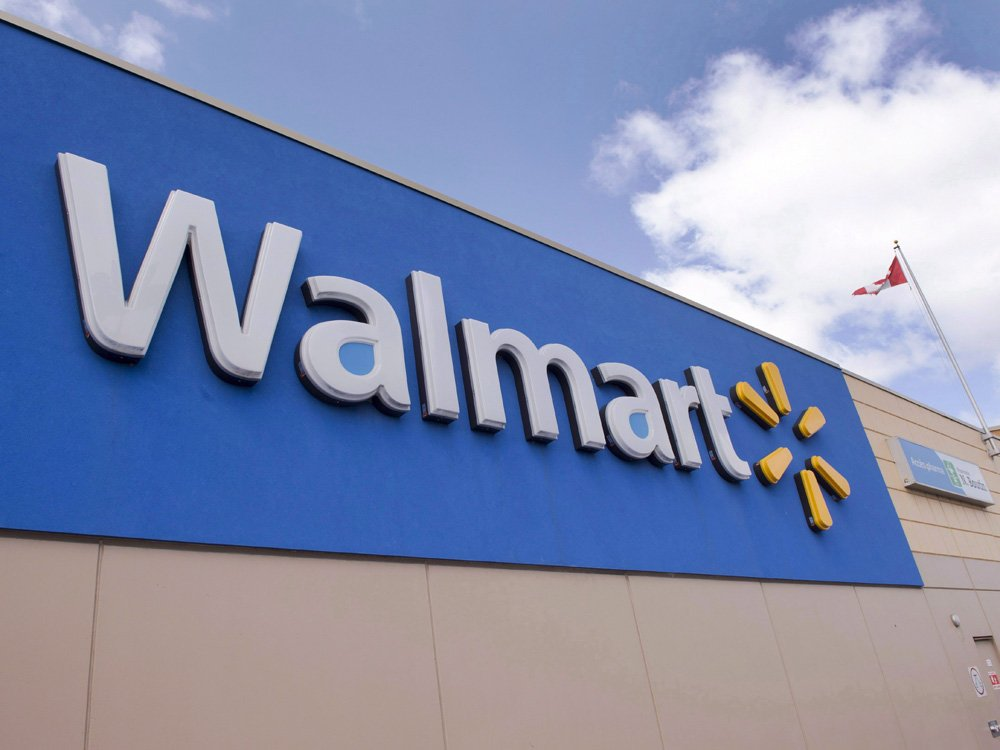 Executive awarded record damages over Walmart Canada's conduct