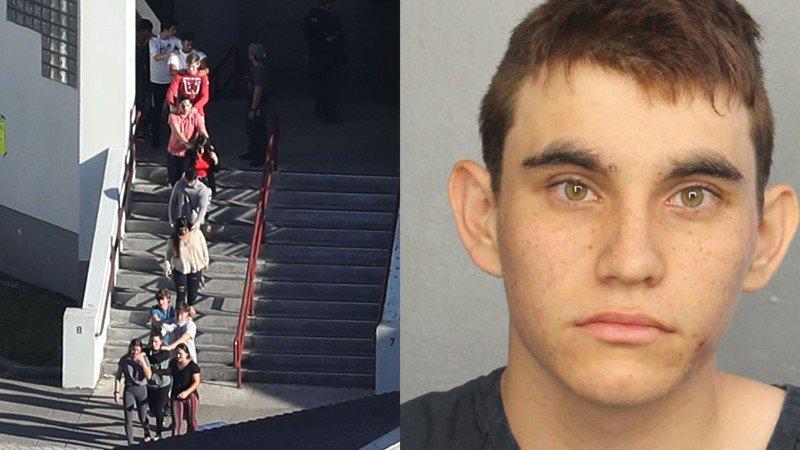 Florida school shooting: Probe focuses on gunman's motives, victims' lives