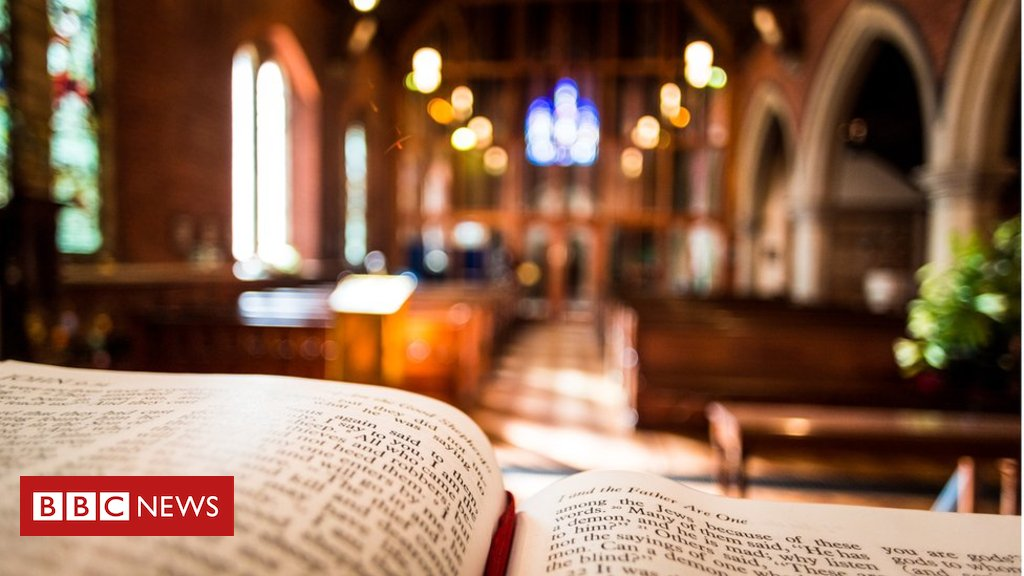 Church of England issues anti-plastic tips for Lent