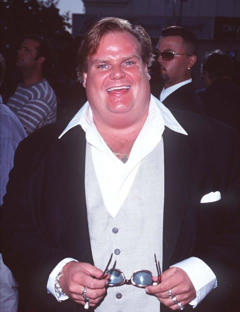 Happy Birthday Chris Farley
