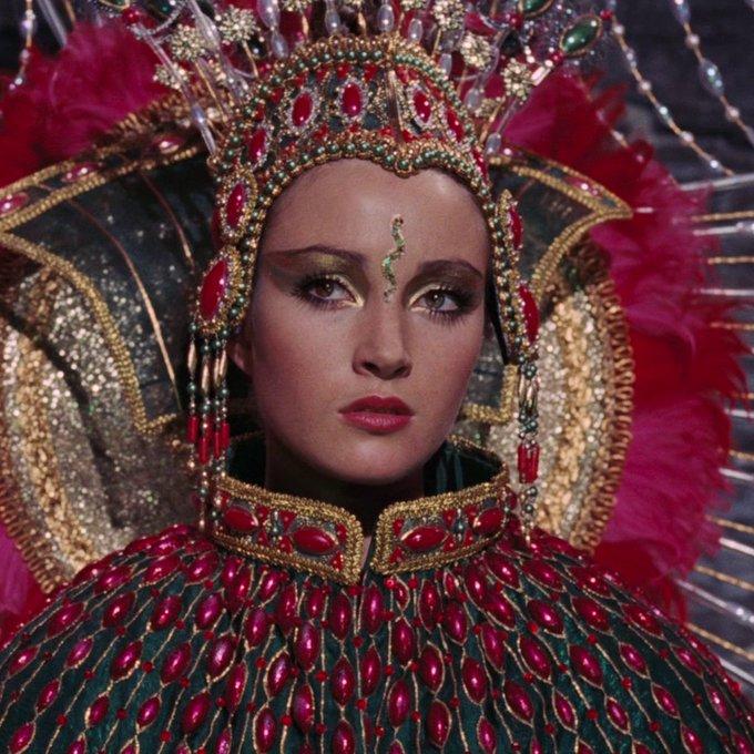 Happy Birthday, Jane Seymour! Bond Girls are Forever